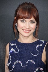 Blog about Olga Kurylenko's Hair