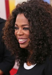 Blog about Oprah Winfrey's Hair At The100 Foot Journey