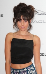 Blog about Eliza Doolittle Hair How