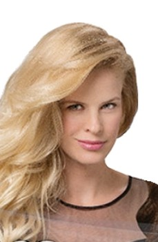 Beautiful Golden Blonde Hair - Courtesy Roux - All Rights