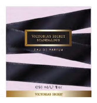 Victoria's Secret Fragrance - All Rights Reserved