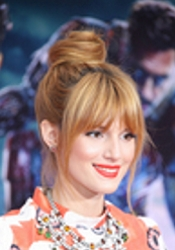 Bella Thorne - Ironman - PR Photos - All Rights Reserved