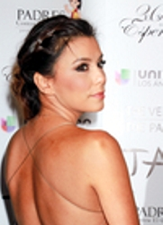 Eva Longoria - 11/02/14 - PR Photos - All Rights Reserved