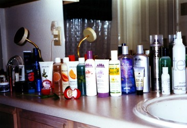 Blog about Why Hair Products Disappear