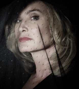 Blog about Jessica Lange Hair