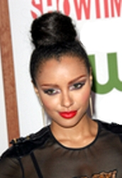 Kat Graham - CBS, The CW and Showtime TCA Party - Arrivals 2011-08-03 - The Pagoda - Beverly Hills, CA, USA - PR Photos - All Rights Reserved