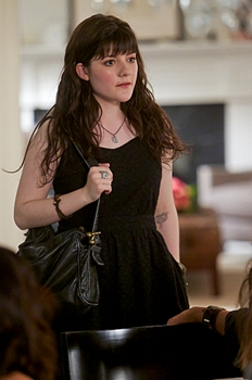 Blog about Madeleine Martin's Hair
