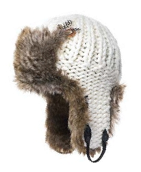 Nobis Fur Trapper - Nobis - All Rights Reserved
