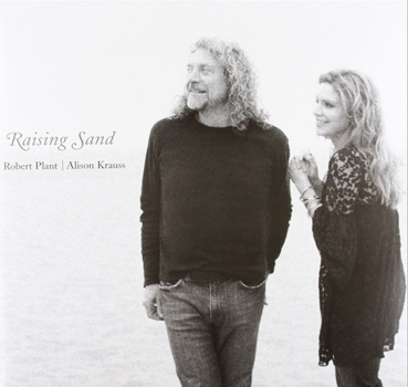 Robert Plant And Allison Krause - Raising Sand - 2007 - Amazon.com