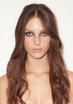Blog about Day-to-Night Hair For Your Holiday Parties