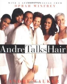 Andre Walker Book - Andre Talks Hair - Amazon.com - All Rights Reserved