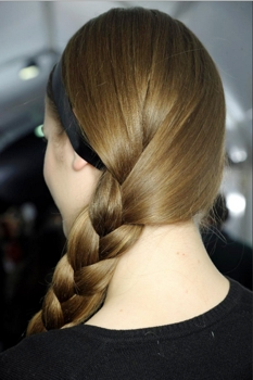 Redken For Valentino- Hair by Guido - All Rights Reserved