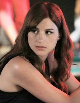 YOU'RE THE WORST - Pictured: Aya Cash as Gretchen Cutler - CR: Byron Cohen/FX