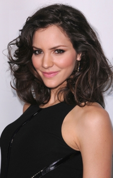 Blog about Katharine McPhee Hair Disasters