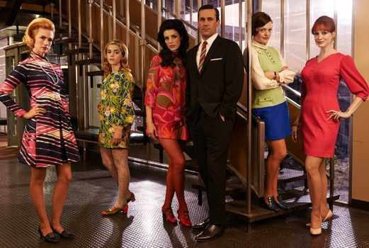 Attractive Mad Men _ Season 7, Gallery Mad Men _ Season 7, Gallery Characters/