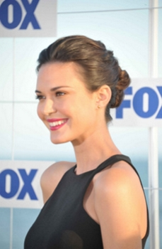 HOUSE'S Odette Annabel arrives at the ALL STAR PARTY Friday, Aug. 5 at the 2011 FOX Summer TCA at Gladstone's in Malibu, CA. ©2011 FOX BROADCASTING FOX 2011 SUMMER TCA