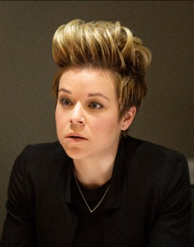 Tina Majorino - TNT - Legends - Photo by Doug Youn - All Rights Reserved