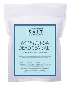 Blog about Hair Detox With Salt