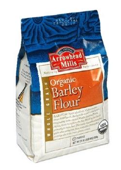 Arrowhead Mills - Organic Barley Flour - Amazon.com - All Rights Reserved