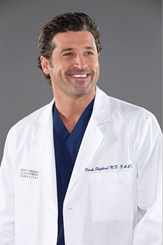 Blog about Patrick Dempsey's Sexiest Male Hair