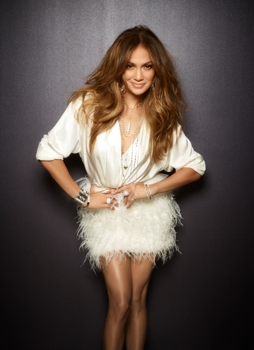 Jennifer Lopez Is A Leo With Gorgeous Hair