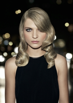 Redken Blonde Boot Camp - 2015 - All Rights Reserved