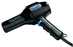 Conair Blow Dryer - Photo by HairBoutique.com - All Rights Reserved