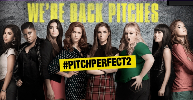 Anna kendrick pitch perfect free