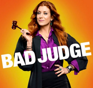Kate Walsh - Bad Judge - NBC.com - All Rights Reserved