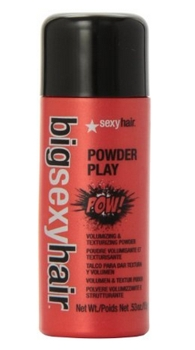 Sexy Hair Big Sexy Hair Powder Play Volumizing and Texturizing Powder, 0.53 Ounce - Amazon.com