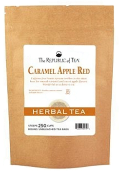 The Republic Of Tea - Caramel Apple Red - Amazon.com - All Rights Reserved