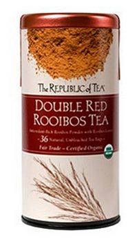 The Republic Of Tea Double Red Rooibos Tea - Amazon.com - All Rights Reserved