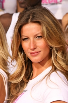 Gisele Bündchen - PR Photos - All Rights Reserved