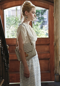 Jaime King as Lemon -- Photo: Eddy Chen/The CW -- © 2014 The CW Network, LLC. All rights reser