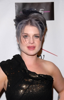Kelly Osbourne - PR Photos - All Rights Reserved