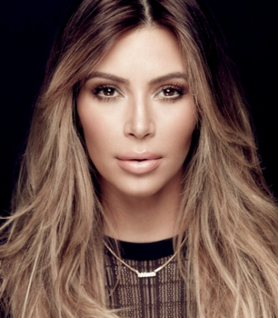 Kim Kardashian West - Keeping Up With The Kardashians - Season: 9 - Pictured: Kim Kardashian West -- (Photo by: Timothy White/E!) 2013 E! Entertainment Television LLC