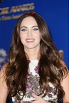 Megan Fox - 2013 Golden Globes Award - PR Photos - All Rights Reserved