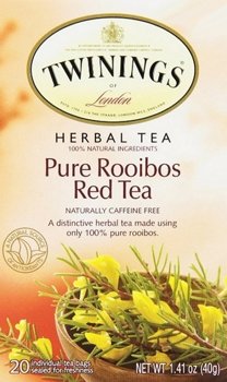 Pure Rooibos Red Tea - Amazon.com - All Rights Reserved