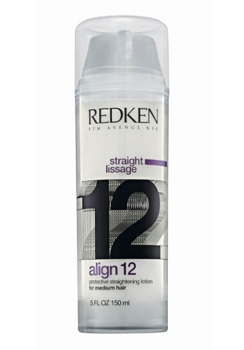 Redken align 12 protective straightening lotion - Redken.com - All Rights Reserved