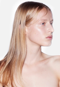 Redken At Christopher Kane - Hair by Guido -
