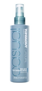 Toni & Guy Sea Salt Spray, Casual 6.8 Fl oz - Amazon.com - All Rights Reserved