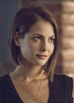 """Arrow -- """"The Secret Origin of Felicity Smoak"""" -- Image AR305b_0296b -- Pictured: Willa Holland as Thea Queen -- Photo: Cate Cameron/The CW -- © 2014 The CW Network, LLC. All Rights Reserved."""