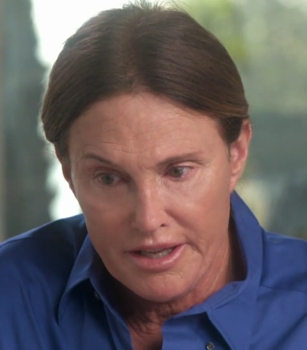 Bruce Jenner Interview With Diane Sawyer - ABC.com - All Rights Reserved