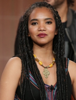 Blog about Chipo Chung's Dreadlock Extensions