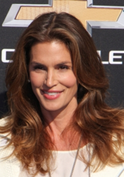 """Cindy Crawford """"Tomorrowland"""" World Premiere - Koi Sojer / PR Photo - All Rights Reserved"""