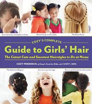 Blog about Cute Summer Kids Hairstyles