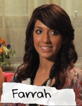 "Farrah Abraham on  ""Teen Mom OG,"" featuring Amber, Catelynn, Farrah and Maci - See more at:  MTV - All Rights Reserved"