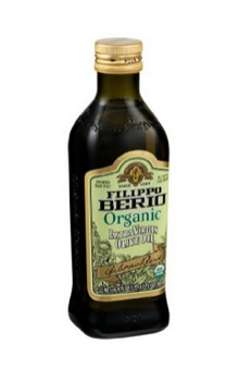Filippo Berio Organic Extra Virgin Olive Oil - Amazon.com