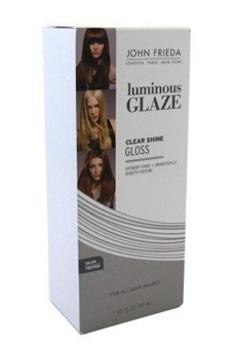 John Frieda Luminous Glaze Clear Shine Gloss 6.5oz (3 Pack) - Amazon.com - All Rights Reserved