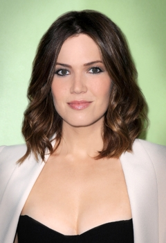 Blog about Mandy Moore Hair